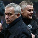 Jose Mourinho ที่ไม่เห็นด้วยกับทัศนคติของ Ole Gunnar Solskjaer